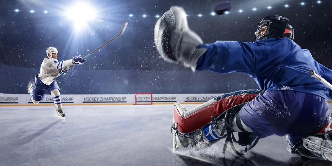 Системы хоккейной аналитики и VR-тесты помогают определить уровень игрового мышления спортсменов