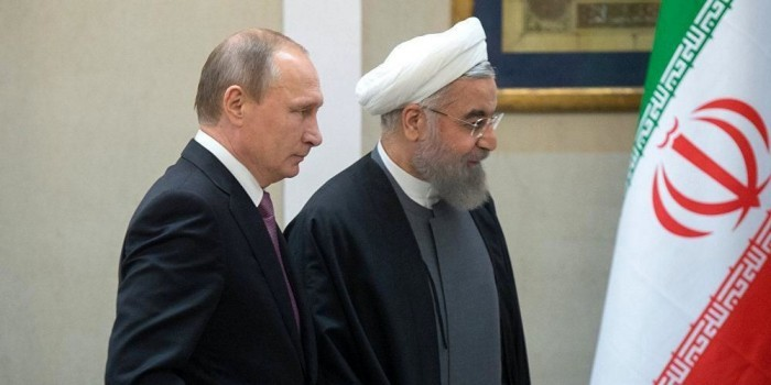 """В Минэнерго рассказали о запуске программы """"нефть в обмен на товары"""" между РФ и Ираном"""