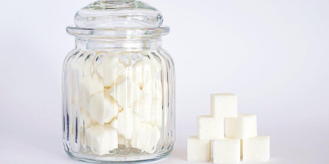 Фиксировать цены на масло и сахар будут только до Урала