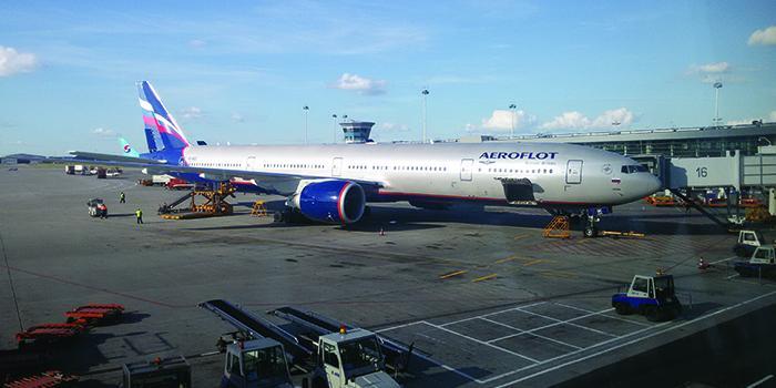 На Украине российским авиакомпаниям выписали 20 тысяч штрафов
