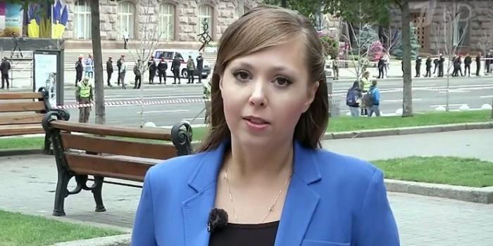 """Журналистка """"Первого канала"""" раскрыла причину своей депортации из Украины"""