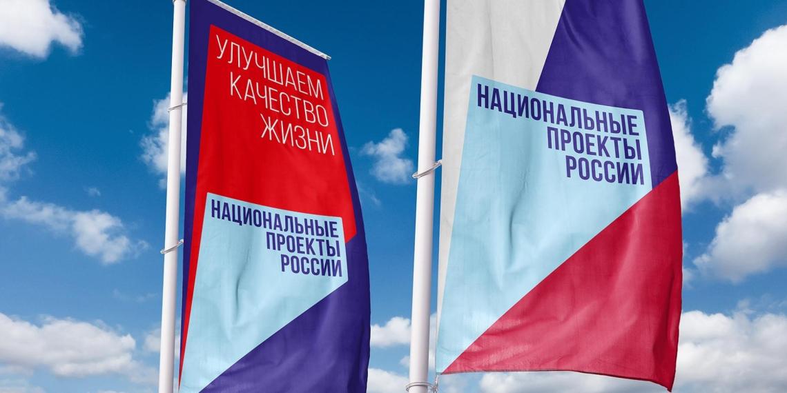 """АНО """"Национальные приоритеты"""" открыла страницы в соцсетях"""