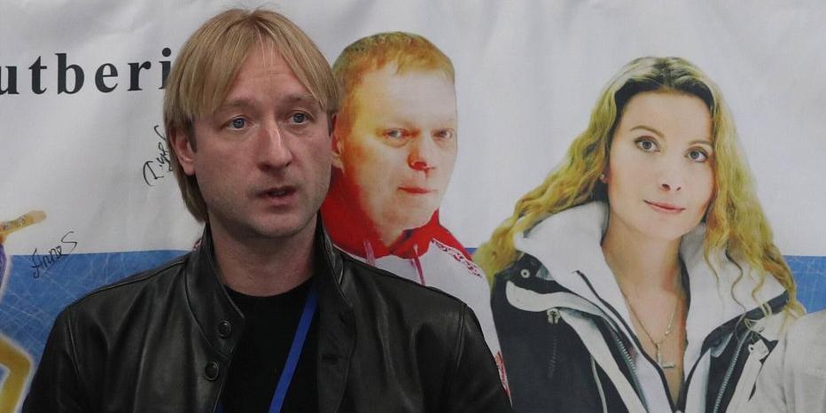 """Плющенко ответил на критику директора """"Самбо-70"""" фразой из """"Жмурок"""""""