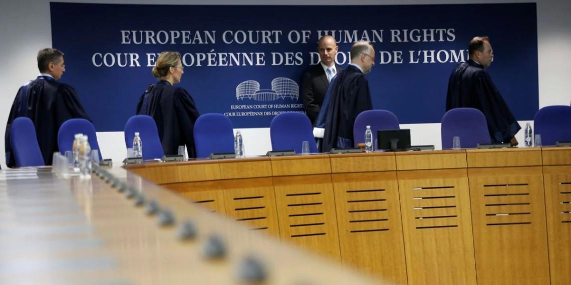 ЕСПЧ признал российскую юрисдикцию над Крымом де-факто