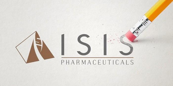 Фармацевтическая компания Isis планирует сменить название