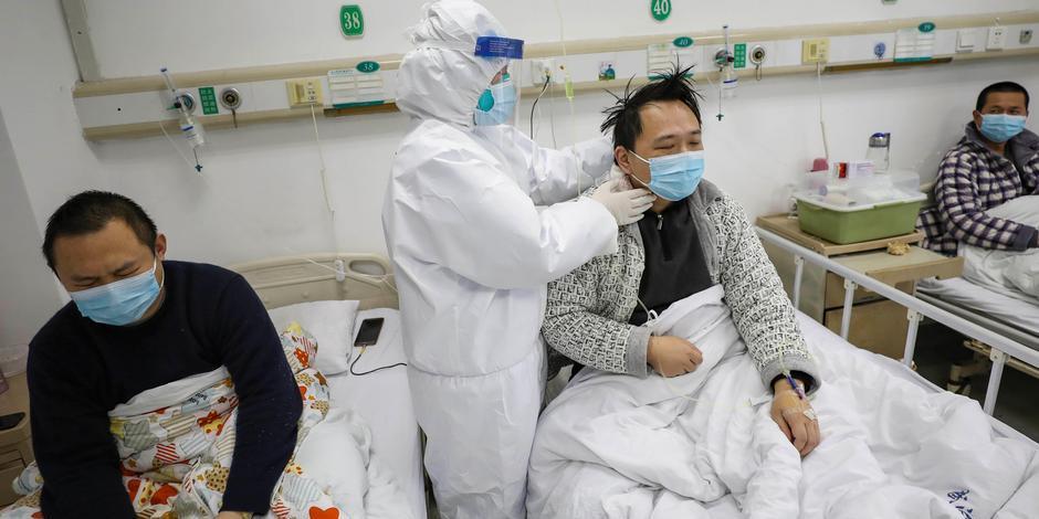 В ВОЗ подтвердили теорию о возможном заражении коронавирусом двух третей жителей Земли