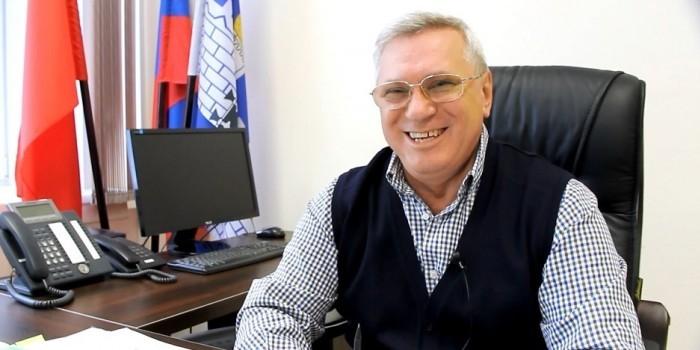 В Костроме арестован глава Сергиева Посада по подозрению в получении взятки