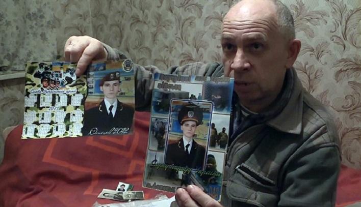 Спасти рядового Дмитриенко - главу ДНР просят обменять солдата ВСУ, осужденного за госизмену