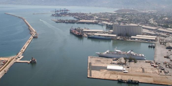 Россия превратит пункт обеспечения в Тартусе в полноценную базу ВМФ