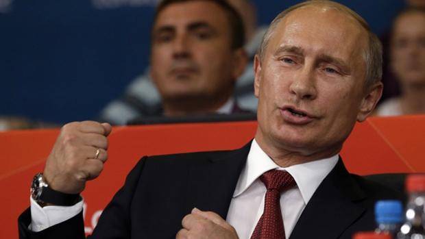 «Левада-центр» предсказал победу Путина на президентских выборах