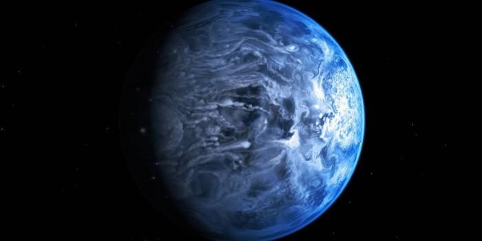 Ученые НАСА нашли планету с самой ужасной погодой