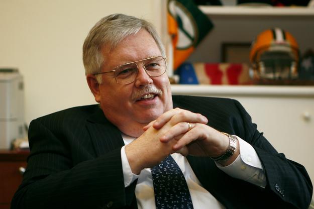 Джон Теффт: НАТО не представляет угрозу для России