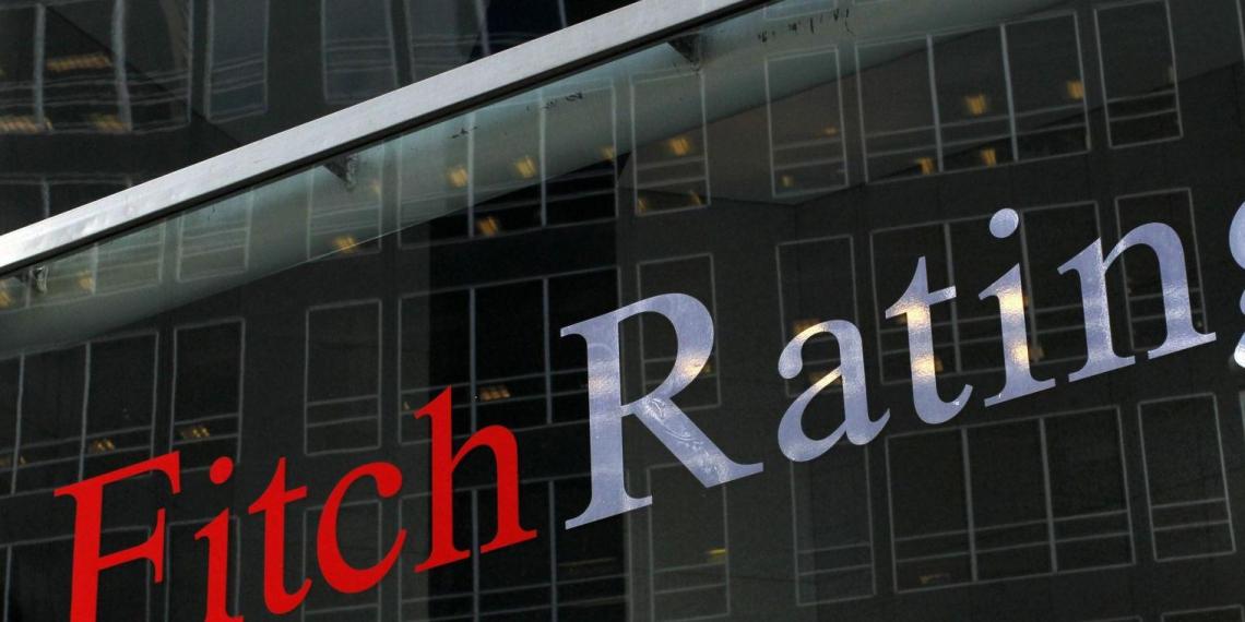 Fitch улучшило прогноз по росту российской экономики
