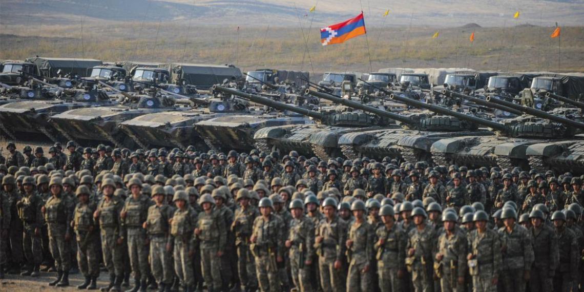 Посол Армении оценил вероятность обращения за помощью к России