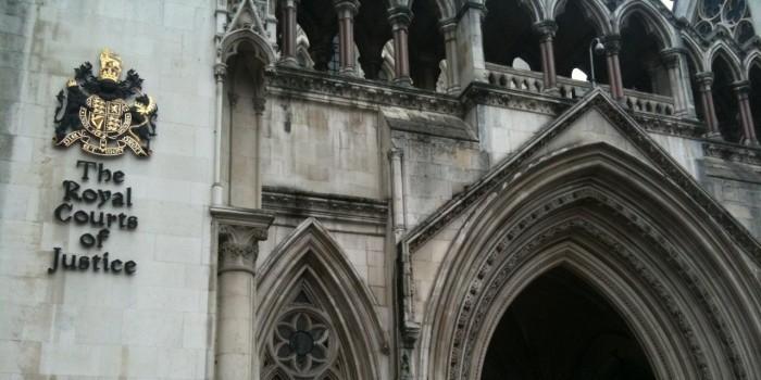Минфин: суд Лондона обязал Украину выплатить России $3 млрд долга