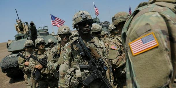 Пентагону поручили устранить нехватку русскоязычных в армии США