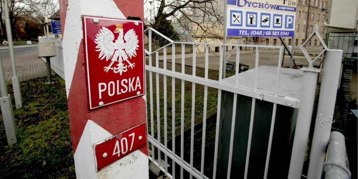 """Rzeczpospolita: 70% уехавших на работу в Польшу украинцев """"исчезают"""""""
