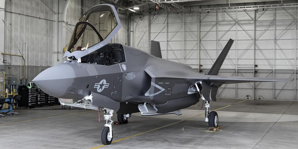 Эрдоган потребовал от США истребители F-35 или деньги назад