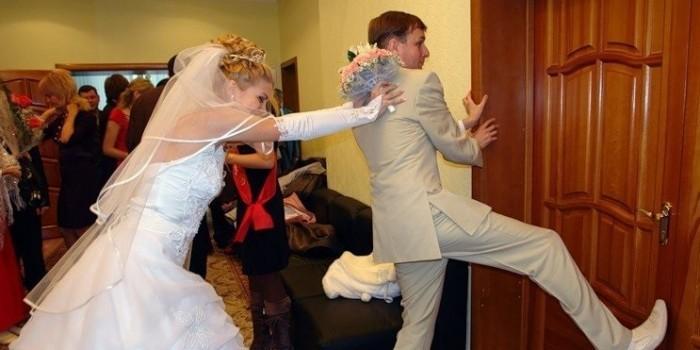 В Москве жених сбежал со свадьбы, увидев счет за банкет