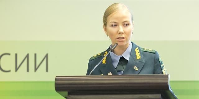 Сотрудница Росприроднадзора обвинила выявившего нарушения нефтяников эксперта в домогательствах