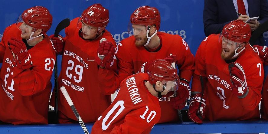 Хоккеисты сборной Чехии обвинили россиян в попытке подкупа на Олимпиаде