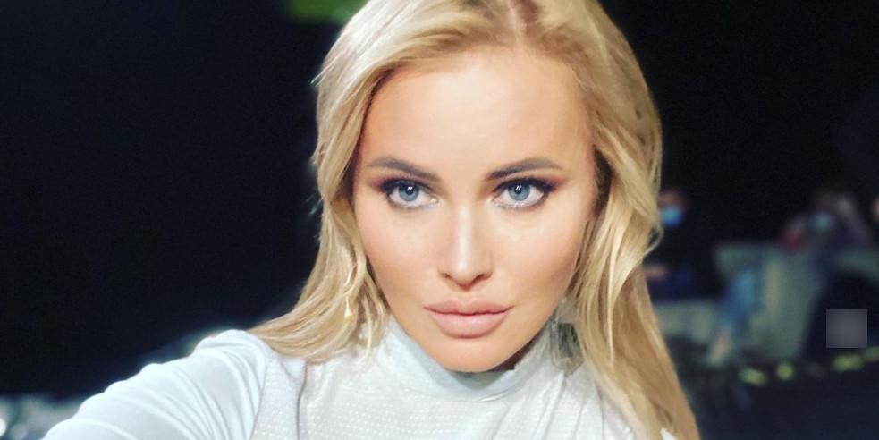"""""""Забеременела от него и сделала аборт"""": Дана Борисова пожаловалась, что ее изнасиловал телеведущий"""