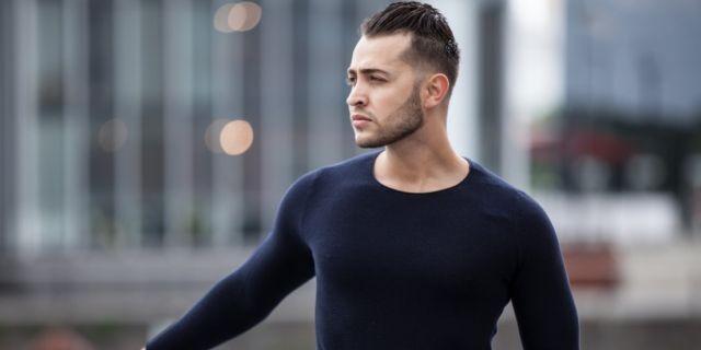 Беженец из Сирии стал порнозвездой в Германии и снял фильм о насилии над женщинами