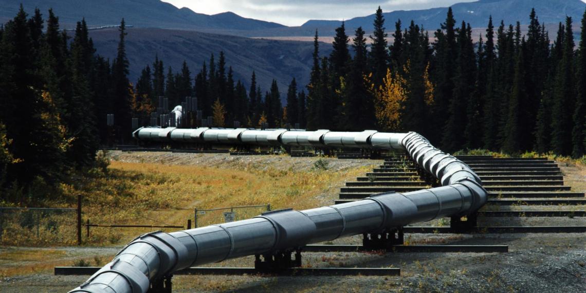 Азербайджан будет экспортировать российские нефтепродукты на Украину