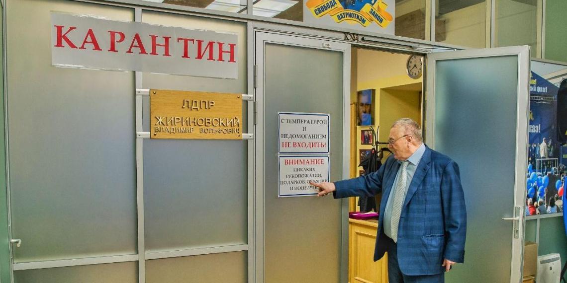 Жириновский предложил не пускать в Россию мигрантов из Средней Азии
