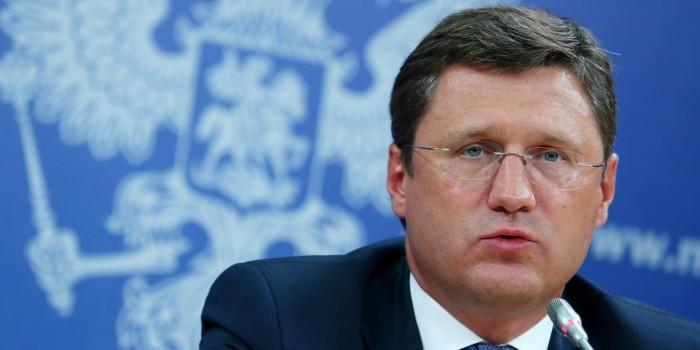 """Новак обвинил Еврокомиссию в саботаже """"Северного потока-2"""""""