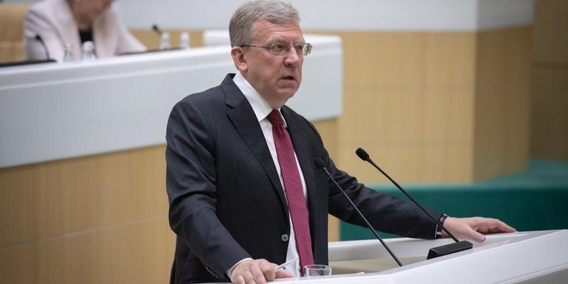 Кудрин посоветовал не ждать в этом году экономического роста