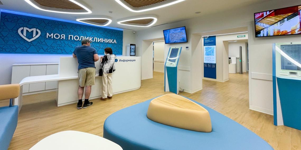 Собянин включил углубленную диспансеризацию переболевших COVID-19 в бесплатную медпомощь