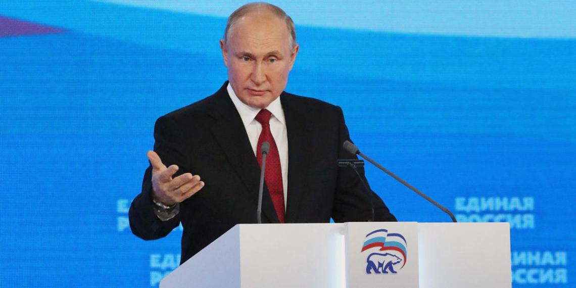 Путин: Россия учла опыт СССР в Афганистане и не будет ввязываться в конфликт