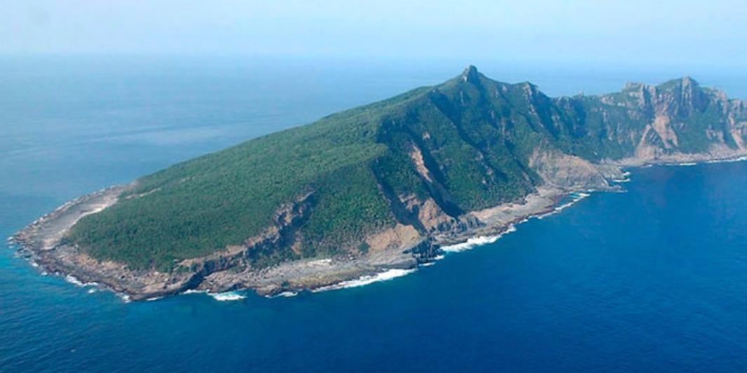 Япония и США готовы совместно оборонять спорные острова