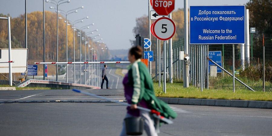 В США предложили НАТО блокаду Калининградской области
