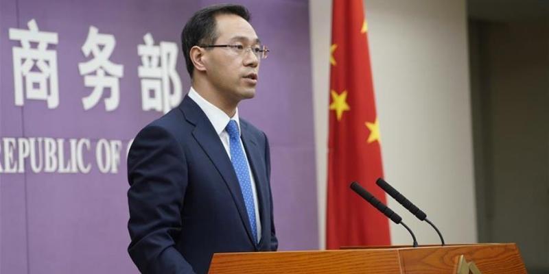 Китай заявил о крайнем недовольстве действиями США по Гонконгу