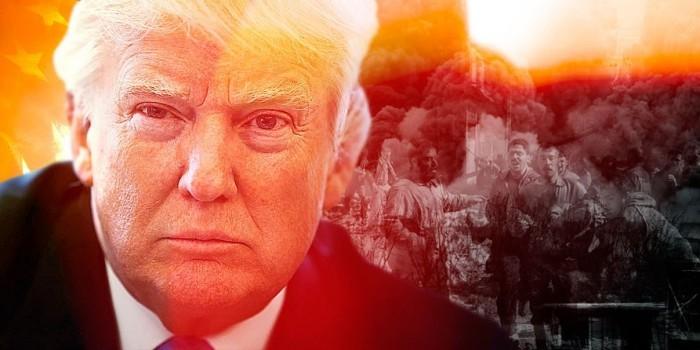 """""""Томагавки"""" к ужину: зачем Трамп решил ударить по Сирии"""