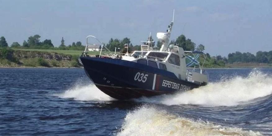 В Крыму задержали украинский корабль за незаконную ловлю рыбы
