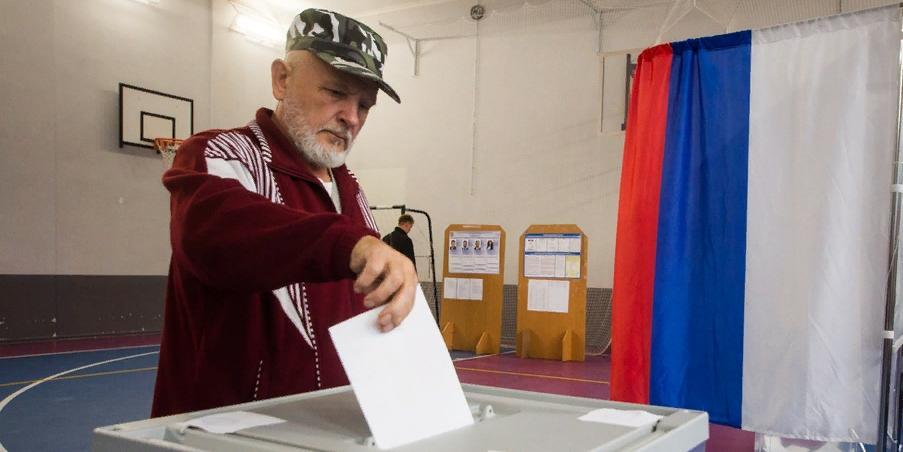 Общественные штабы по наблюдению рассказали о подготовке к выборам