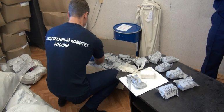 Бизнесмены из Костромы поставляли в больницы 40-летние советские бинты под видом новых