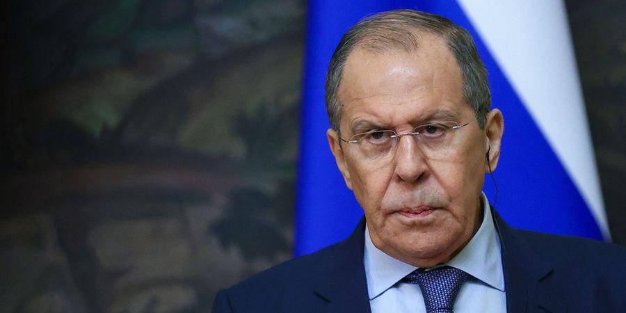 Лавров о внешней политике Украины: Клянчат и клянчат что-нибудь у Запада