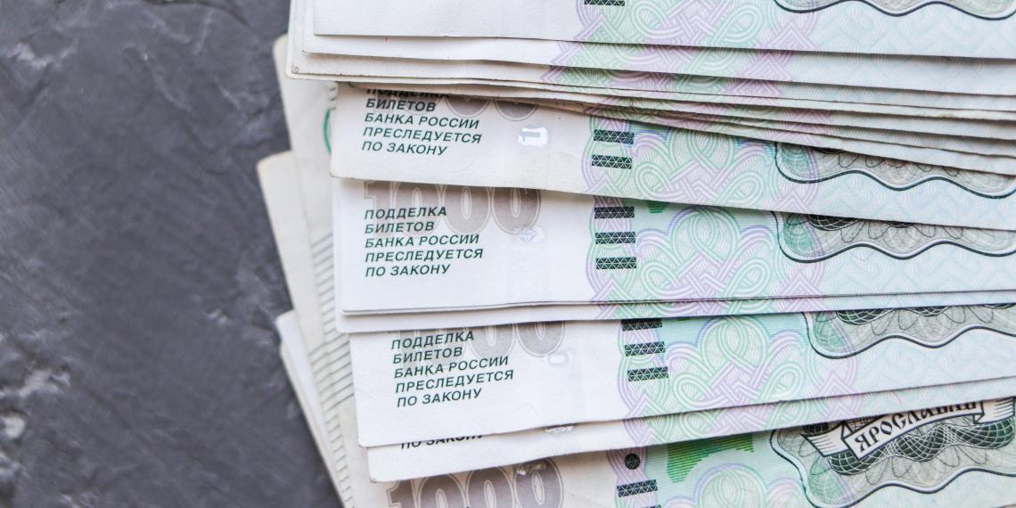 Четверти россиян грозит увольнение или сокращение зарплаты