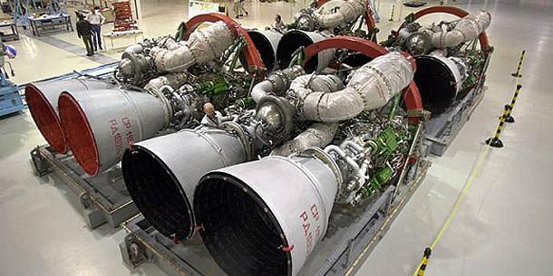 В США не смогли создать аналог российского ракетного двигателя