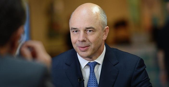Силуанов сообщил о готовности сократить численность госслужащих на 10%