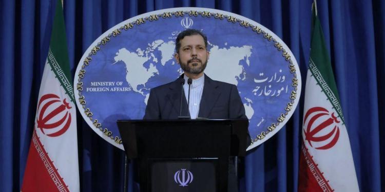 МИД Ирана выразил России протест