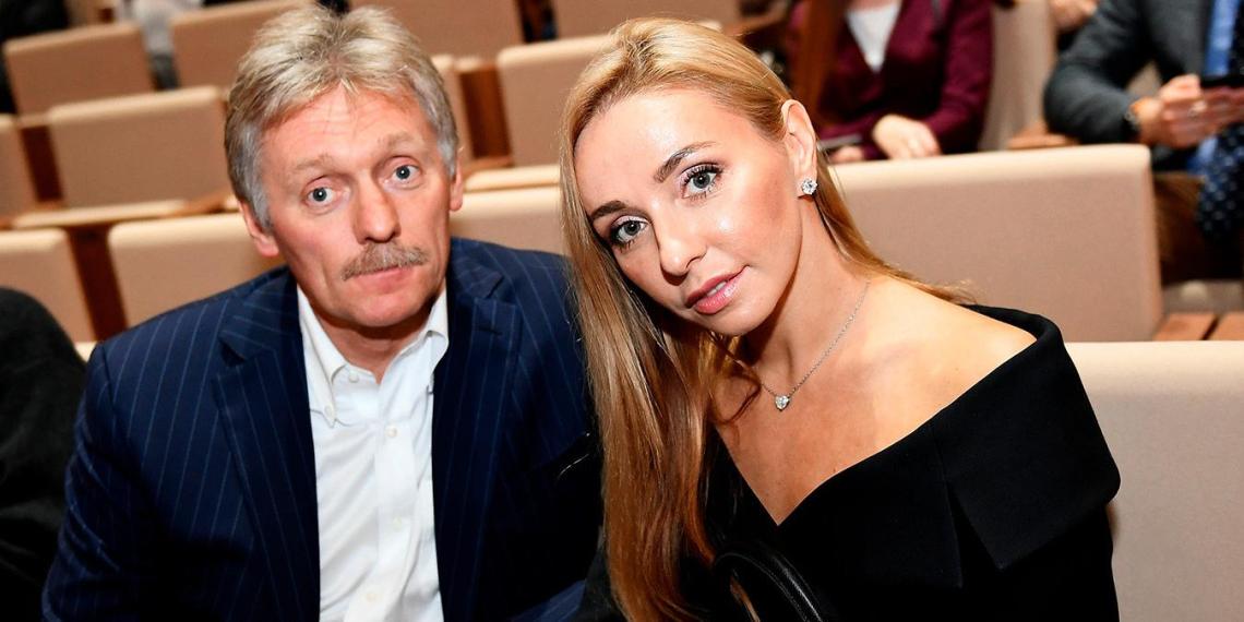 Дочь Пескова и Навки лишилась медали из-за судей