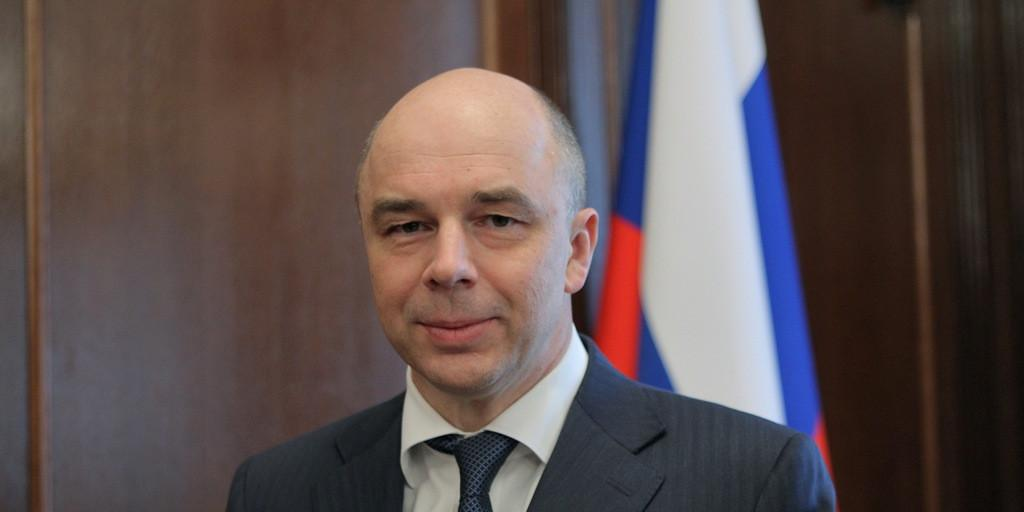 Силуанов предупредил о возможном падении нефтяных цен до $30