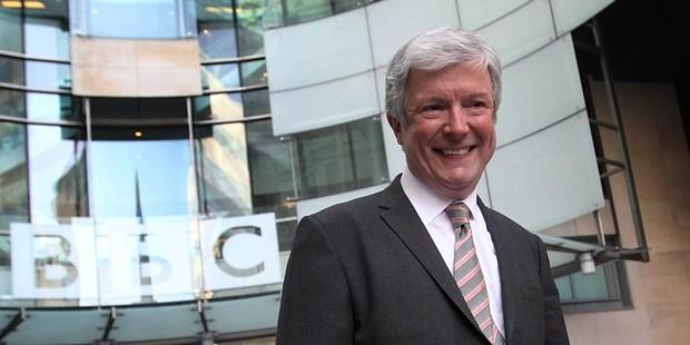 BBC запускает спутниковый канал с вещанием на РФ для пропаганды демократии