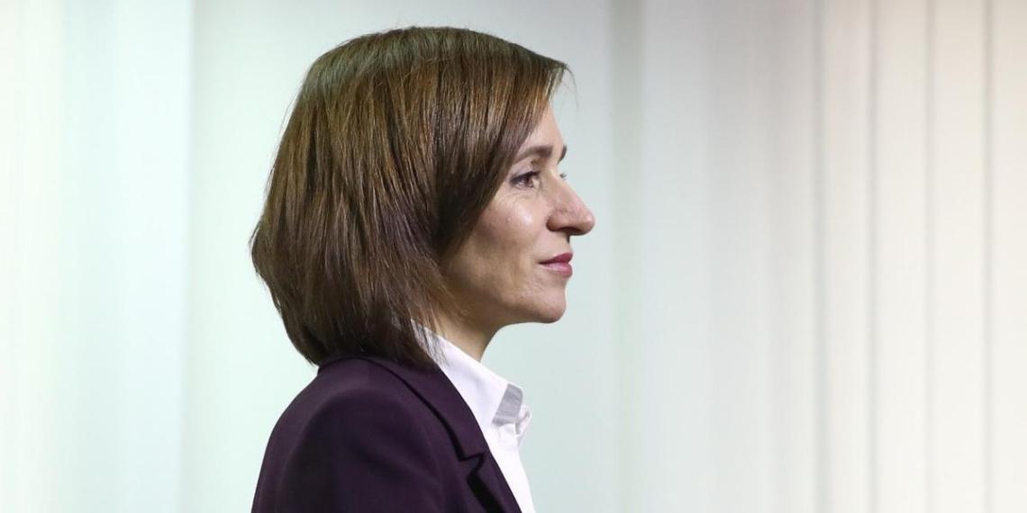 Новый президент Молдавии не признала долги за российский газ для Приднестровья