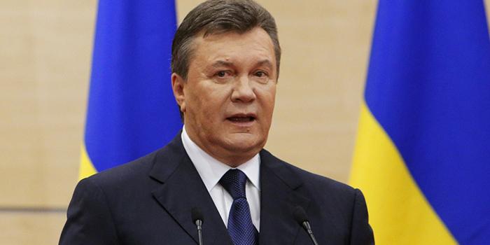 СБУ возбудила против Януковича уголовное дело об узурпации власти